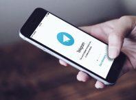 بکاپ گرفتن از چت های تلگرام به صورت Pdf