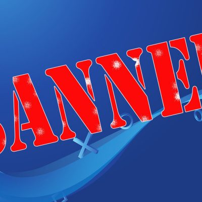 ps4 banned