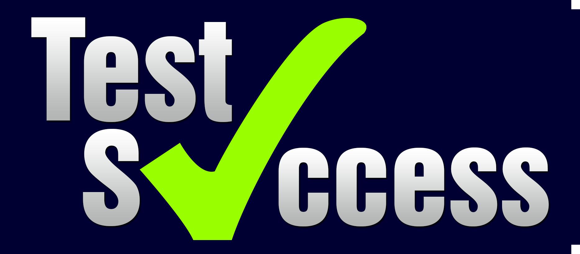 TestSuccess logo1