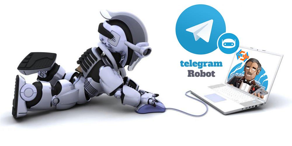 telegram robot